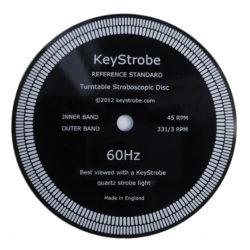Strobe discs
